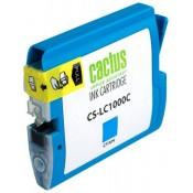 LC-1000C Совместимый Картридж Cactus для...