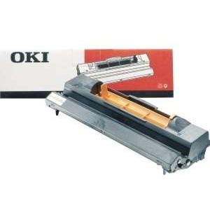 09001038 Барабан OkiPage 4W/ 4W Plus/ 4M/ OkiFax 4100; MB 9404   (10000 стр.) 09001038