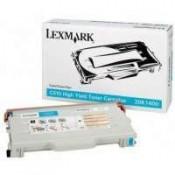 20K1400 Lexmark тонер картридж голубой д...