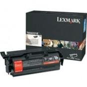 T654X21E Картридж Lexmark для T65x Regul...