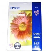 S041560 остатки Бумага Epson ColorLife Photo Paper, полимерная защита от внешней среды, A4, 245 г/ м