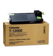 T-1200 тонер-туба Toshiba для копиров e-Studio 12 / 15 / 120 / 150 (6500c.) [6B000000085]