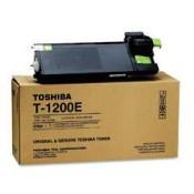 T-1200 тонер-туба Toshiba для копиров e-...