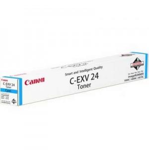 C-EXV24C [2448B002] Тонер-туба к копирам Canon IR5800C/5800CN/5870C/5870CI/5880C/ 5880CI/