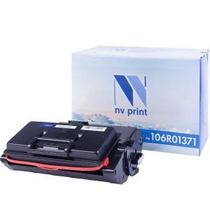 106R01371 совместимый Картридж NV Print для Xerox Phaser 3600 (14000 стр.)