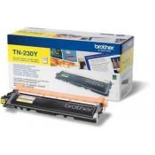TN-230Y Желтый картридж Brother для HL-3...