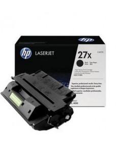 C4127X HP 27X Картридж для LJ 4000 Series, Canon EP-52 (10000)