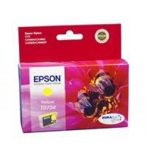 T0734 / T07344A OEM Картридж для Epson Stylus C79/110, CX3900/ CX4900/ CX5900/ CX6900F/ CX7300/ CX830