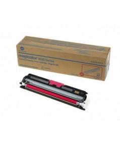 A0V30AH Тонер-картридж Magicolor 1600/1650/1680/1690 series magenta (1,5К)