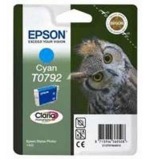 T0792 OEM Картридж для Epson Stylus Photo P50/ PX650/ 700w/ 710w/ 800FW/ 810FW/ PX820FWD; RX5