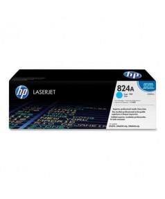 CB381A / CB381YC HP 824A Картридж для HP Color LJ CM6030/CM6030f /CM6040 MFP/CP6015dn /CP6015n/CP6015xh, Cyan (21000 стр.)