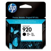 CD971AE HP 920 Kартридж Черный для HP Of...