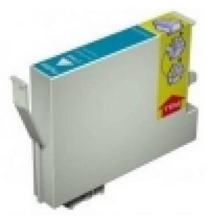 T1622 / T16224 (№16) Картридж для Epson WF-2010W/2510WF/2520/2530/2540 (165 стр) Cyan