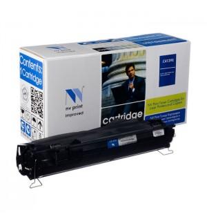 C4129X Совместимый Картридж NV Print для HP LJ 5000/ 5100 Series, Canon EP-62 (10000)