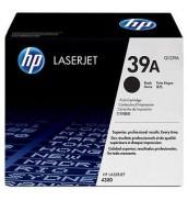 Q1339A HP 39A Картридж HP LJ 4300 (18000...