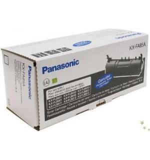 KX-FA85A Тонер-туба Panasonic для факсов KX-FLB 801/ 802/ 803/ 811/ 812/ 813/ 833/ 851/ 852/ 853/ 858 (5000стр.)