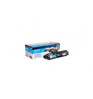 TN-326C Тонер картридж Brother голубой для HL-L8250CDN, MFC-L8650 (4000 стр.)