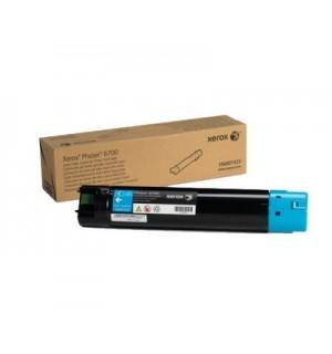 106R01523 Тонер-картридж к Xerox Phaser 6700 (12 000 стр.) Cyan