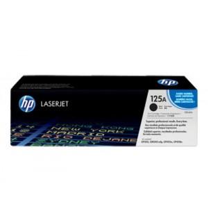 УЦЕНЕННЫЙ черный картридж HP CB540A №125А для HP Color LJ