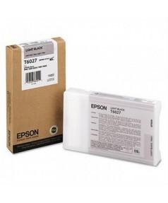 T6027 / T602700 Картридж для Epson Stylus Pro 7800/ 7880/ 9800/ 9880, LightBlack (110 мл.)