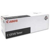C-EXV8/GPR-11 Bk [7629A002] Тонер-туба к...