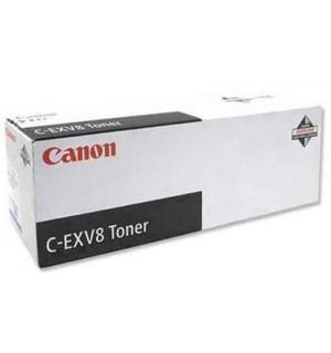 C-EXV8/GPR-11 Bk [7629A002] Тонер-туба к копирам Canon iR C 3200/ 3220N, CLC 3200/ 3220/ 2620, черный, 25000стр.