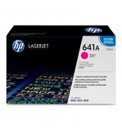 C9723A HP 641A Картридж пурпурный для HP Color LJ 4600/ 4610/ 4650 Magenta (8000 стр.)