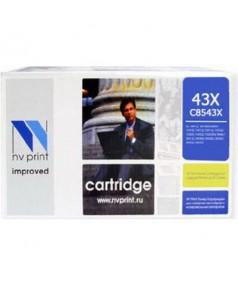 C8543X Совместимый Картридж NV Print для HP LJ 9000/ 9040 (30000 стр)
