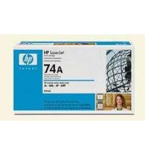 92274A совместимый картридж для HP LJ 4L/ 4ML/ 4P/ 4MP, Canon EP-P (3350стр)