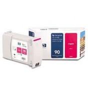 C5063A HP 90 Картридж пурпурный (Magenta...