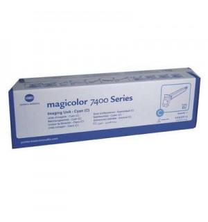 4062513 Блок формирования изображения Minolta MagiColor 7450  (30K) голубой