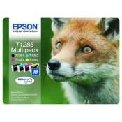 T1285 Набор картриджей для Epson Stylus...