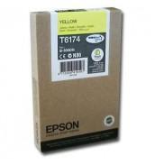 T6174 / T617400 Картридж желтый  EPSON H...