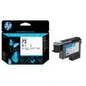 C9380A HP 72 Печатающая головка черная и...