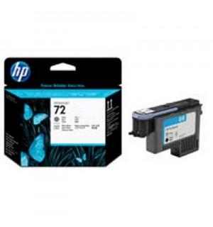C9380A Печатающая головка №72 черная и серая  для плоттеров HP DesignJet T610/T620/T770/T790/T795/T1100/T1120/T1200/T1300/T2300