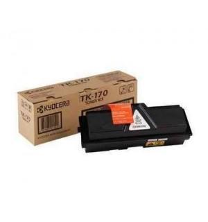 TK-170 [1T02LZ0NL0] Тонер-картридж Kyocera FS-1320/1320d/1320dn/ FS-1370/1370dn (7200с.)