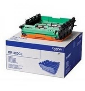 DR-320CL Барабан Brother для HL-4140/ 4150/ 4570/ DCP-9055/ 9270/ MFC-9460/ 9465 (25000 стр.)