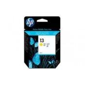 C4817A HP 13 Картридж Y для HP Officejet...