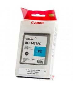 BCI-1431 PM [8974A001]  Картридж фото пурпурный для Canon W6200/W6400P (130 ml)