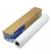 Рулон S042012 Water Resistant Matte Canvas 13, А3+, 330мм х 6,1м, 375г/м2, холст матовый рулонный.