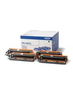 DR-230CL Барабан Brother для HL-3040/ 3050/ 3070/ DCP-9010CN/ MFC-9120/ 9320 (до 15000 стр.)