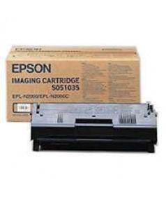 S051035 Тонер-картридж для Epson EPL-N2000