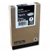 T6171 / T617100 Картридж черный EPSON Hi...