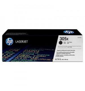 УЦЕНЕННЫЙ черный картридж HP CE410X №305X для HP LJ PRO color