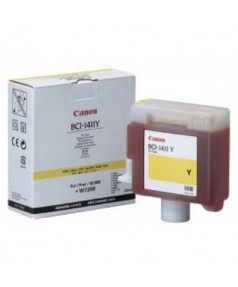 BCI-1411Y [7577A001] Чернильница CANON для W7200/8200/8400D (330 ml) Yellow