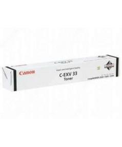 C-EXV33 [2785B002] Тонер-туба для Canon iR2520, iR2520i, iR2525, iR2525i, iR2530, iR2530i, 14600 страниц А4 при заполнении 6%