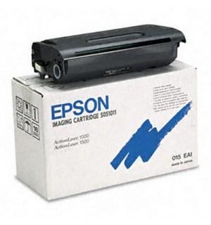 S051011 Тонер-картридж для Epson EPL 5000/ 5200/ 5200+, ActionLaser 1000/ 1500 (6000 стр.) ориг.