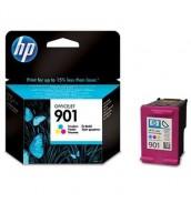 CC656AE HP 901 Color Принт-картридж цвет...