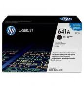 C9720A HP 641A Картридж черный для HP Color LJ 4600/ 4610/ 4650 Black (9000 стр.)