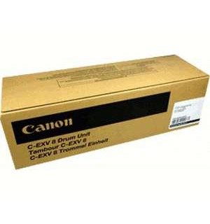 C-EXV8/GPR-11 Drum Bk [7625A002AC 000] Барабан к копирам Canon iR C 3200/ 3220N, CLC 3200/ 3220/ 2620 черный